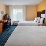 Foto de Fairfield Inn & Suites Verona