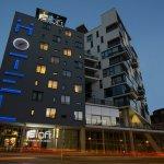 Photo of Aloft Brussels Schuman Hotel