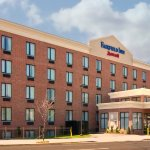 Photo de Fairfield Inn New York JFK Airport