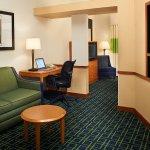 Photo of Fairfield Inn & Suites Indianapolis East