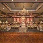 Presidential Ballroom - Wedding Reception