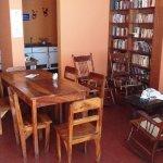 Communal Lounge / Dining
