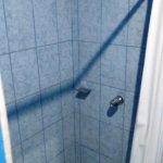 Double Fan Room - en suite shower