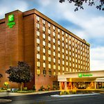 Photo de Holiday Inn Arlington At Ballston