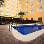 Foto de Holiday Inn San Salvador