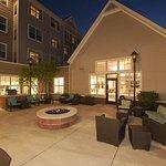 Foto de Residence Inn Moline Quad Cities