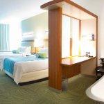 Foto de SpringHill Suites Houston Baytown