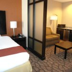 Holiday Inn Express & Suites Alpine Southeast Foto