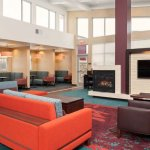Photo de Residence Inn Grand Rapids Airport