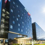 Foto de Courtyard by Marriott Bogota Airport