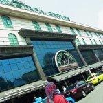 Photo of Mustafa Centre