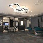 Photo of DoubleTree by Hilton Boston Logan Airport Chelsea