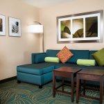 Photo of SpringHill Suites Medford