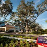 Photo de SpringHill Suites by Marriott Vero Beach
