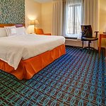 Photo of Fairfield Inn & Suites Edmond
