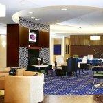 Foto de SpringHill Suites by Marriott Chesapeake Greenbrier