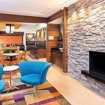 Photo de Fairfield Inn & Suites Galesburg