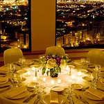 Skyline Ballroom - Reception