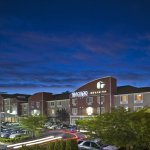 Photo of Best Western Plus Navigator Inn & Suites