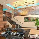 Foto de Fairfield Inn & Suites New York Manhattan/Downtown East