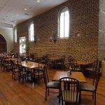 Embassy Suites Charleston Historic District Dining