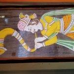 Billede af India Palace