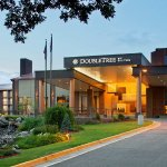 Photo de Doubletree by Hilton Hotel Denver Tech