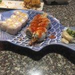 Foto de Momiji Japanese & Chinese Restaurant