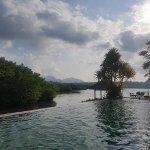 Photo de Mimpi Resort Menjangan