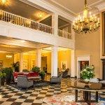 Bild från Queensbury Hotel