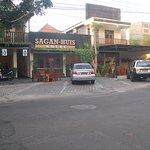 Sagan Huis Hotel Photo