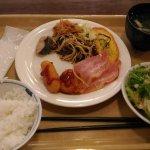 Hotel Route Inn Yokohama Bashamichi Photo