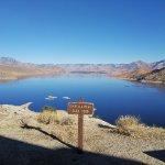 Фотография Coso Mine Loop Trail