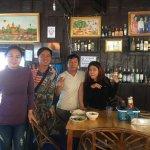 Kim song restaurant