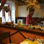 Photo of Pension Nostalgie - Guesthouse