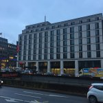 IntercityHotel Hamburg Hauptbahnhof Foto