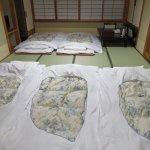 Shirafuneso Shintaku Ryokan Foto