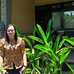 Matahari Terbit Bali Deluxe Bungalows Foto