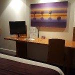Photo de Premier Inn Plymouth City Centre (Sutton Harbour) Hotel