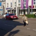 Foto de Mercure Hotel Bad Oeynhausen City