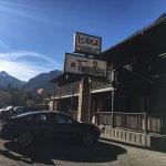 Timber Ridge Lodge resmi