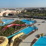 Photo de Aladdin Beach Resort