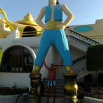 Photo of Aladdin Beach Resort