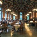 The Majestic Yosemite Dining Room Foto
