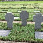 Photo of German War Cemetery
