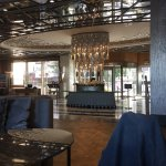 Photo de Wyndham Grand Istanbul Kalamis Marina Hotel