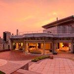 P Suite_Terrace & Exterior