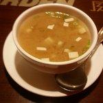Misogyny soup