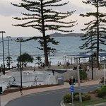 Foto de Alex Seaside Resort