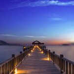 Sudamala Resort, Seraya